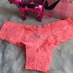 Victoria's Secret cheeky panty💕